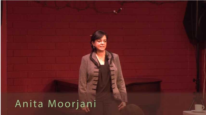 Spotlight: Anita Moorjani's NDE and Healing from Stage 4 Lymphoma
