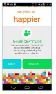Happier App