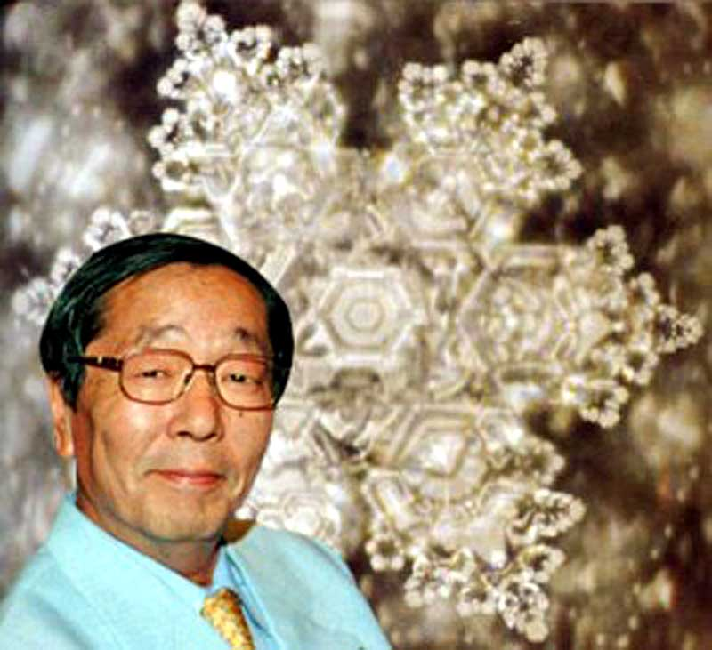 Masaru Emoto's Experiments on Water
