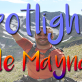 Spotlight: Kyle Manard. The Power of Belief