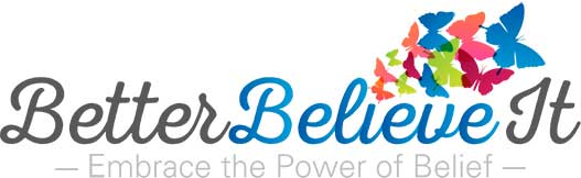 Embrace the Power of Belief and get personal development tips to be the best you can be.