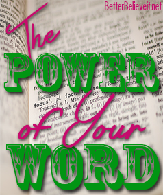 the-power-of-your-word