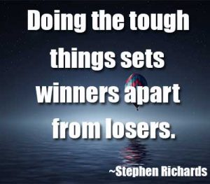 winners-from-losers quotes