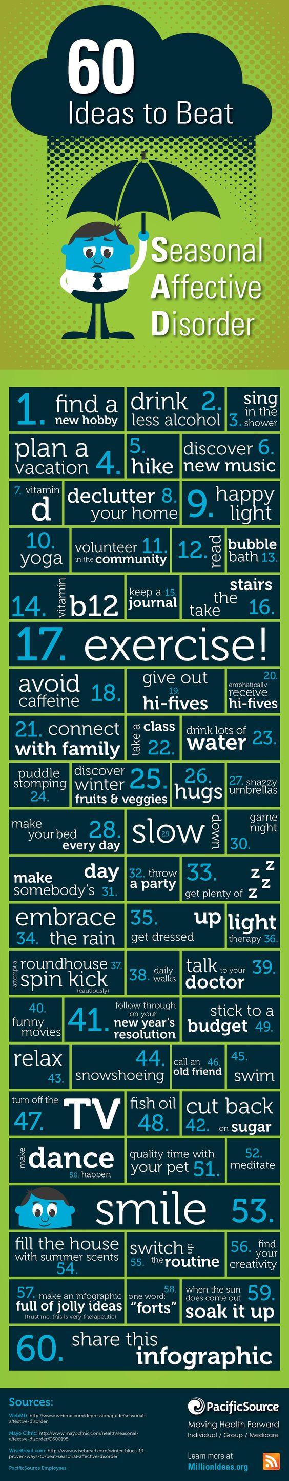 60 ideas infographic